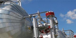 Industrial Tanks Storage Tank Air Receiver Tanks